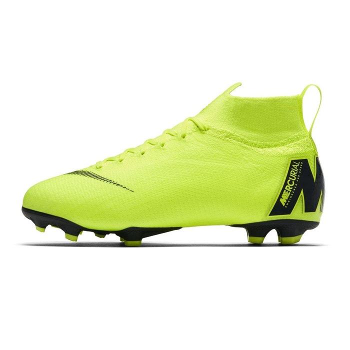 Chaussures football Nike Mercurial Superfly VI 360 Elite FG