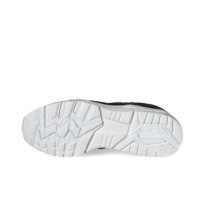 Baskets gel-kayano trainer evo noir/blanc Asics