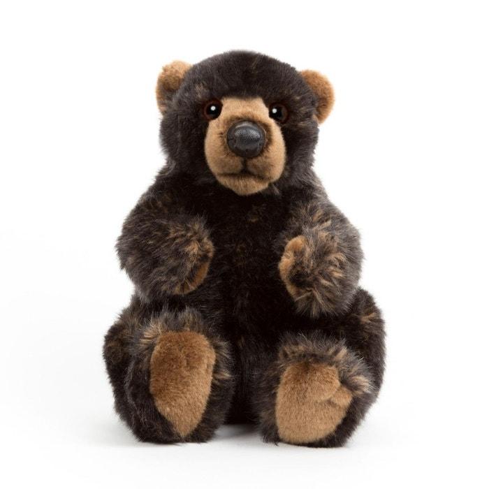 Grizzly WWF