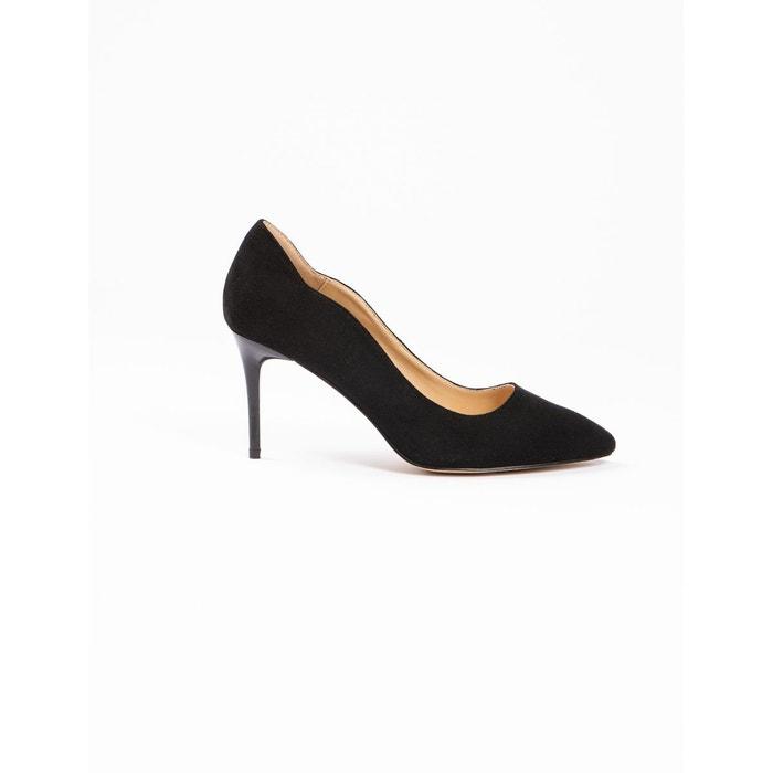 Femme En Morgan La Chaussures Redoute Solde d87PdWz