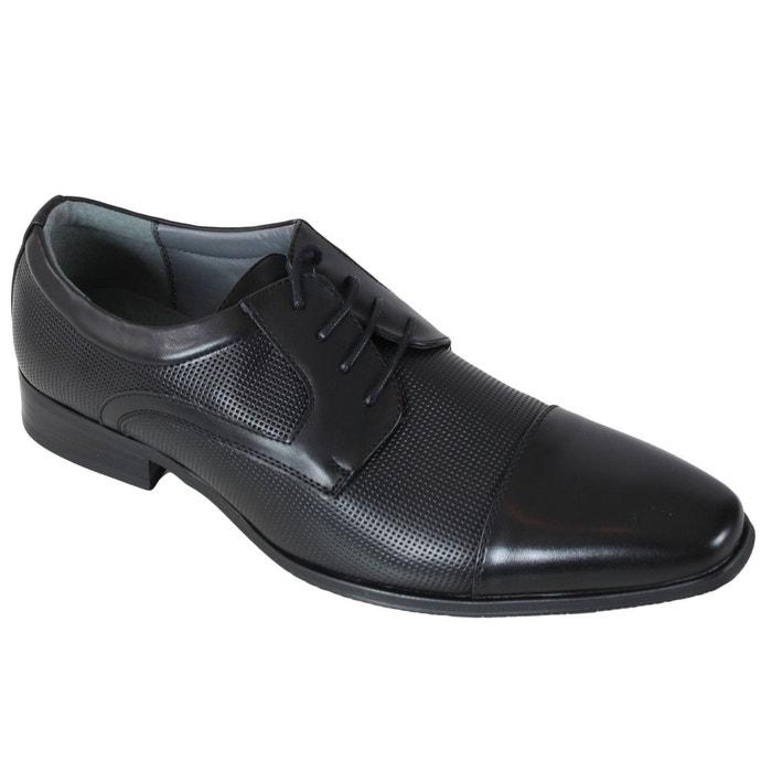 Chaussure s111-21a noir Kebello