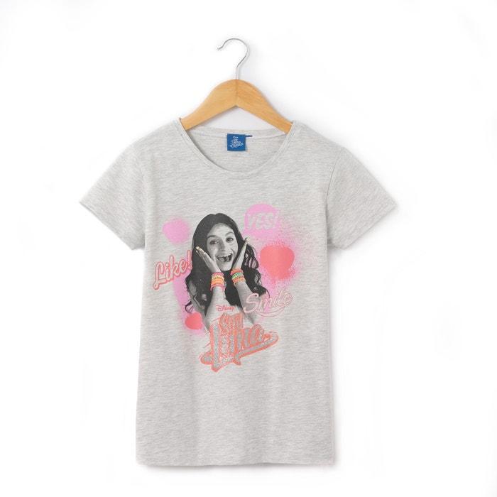 afbeelding Bedrukt T-shirt SOY LUNA