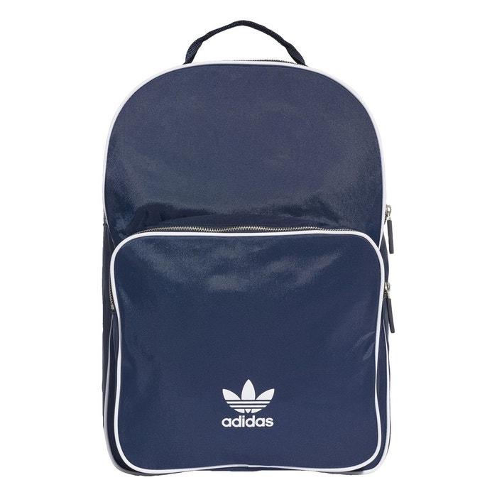 À La Redoute Adidas Sac Bleu Dos Classic Originals SZYTZ