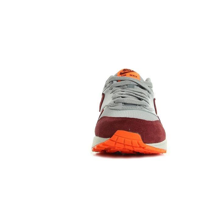 max bordeaux orange gris 1 Air fluo essential Nike et dwpIdn