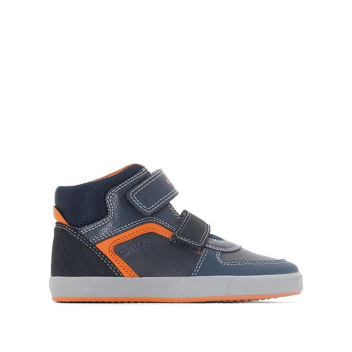 afbeelding Hoge sneakers J GISLI BOY B GEOX
