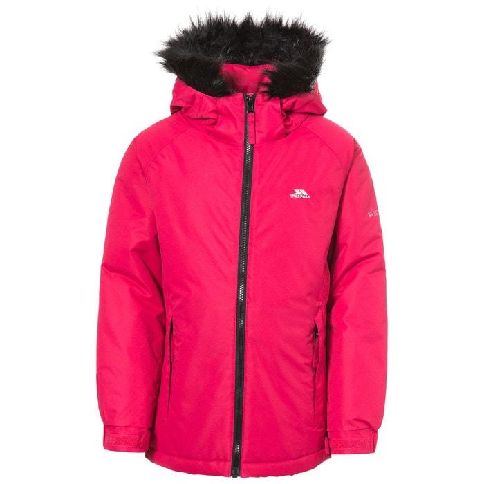 Staffie - veste imperméable enfant - fille Trespass  92daa8b2172