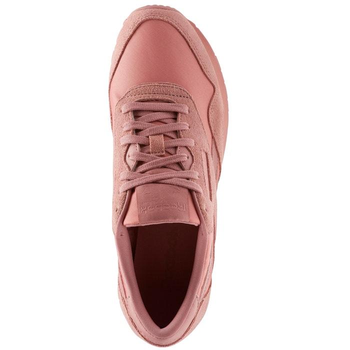 afbeelding Sneakers Classic Nylon REEBOK