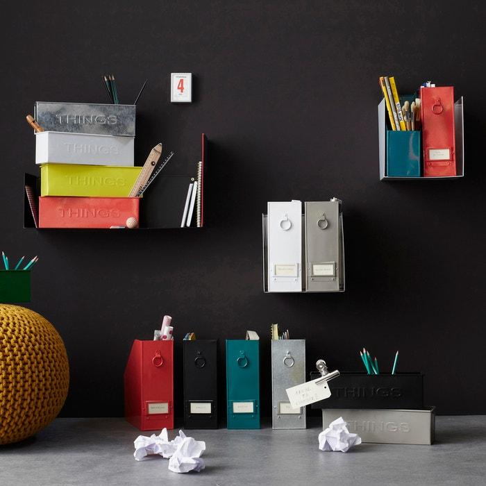 Set of 2 Stylish Torana Rectangular Shelves  AM.PM. image 0