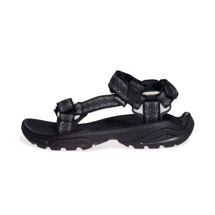 Terra fi 4 - sandales homme - blanc/noir  noir Teva  La Redoute