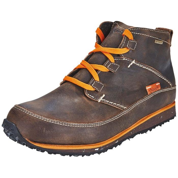 Vitalpina ii gtx - chaussures - marron foncé  marron Aku  La Redoute