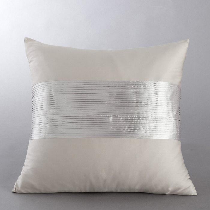 Aemi Cotton Satin Pillowcase
