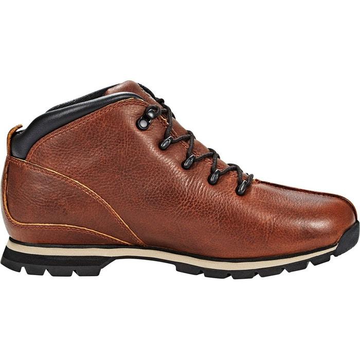 Splitrock hiker - chaussures homme - marron marron Timberland