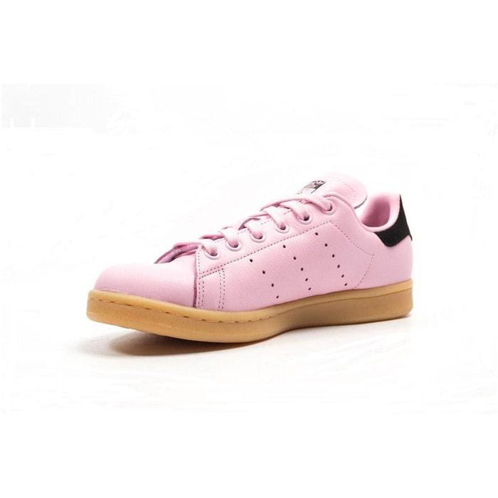 dernier Confortable Vente En Ligne Basket stan smith rose Adidas Originals Choix Rabais Wiki Livraison Gratuite FndP6cLg