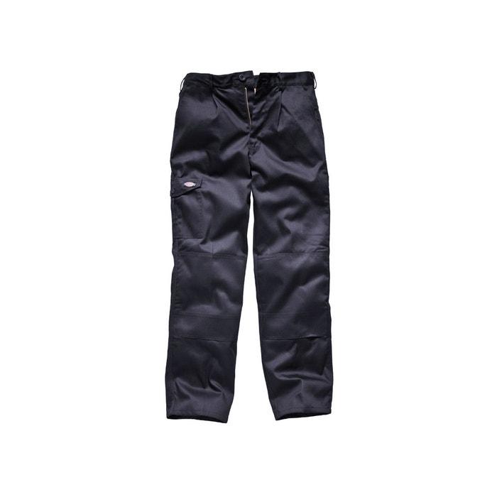 redhawk pantalon de travail coupe longue homme utbc315 dickies la redoute. Black Bedroom Furniture Sets. Home Design Ideas