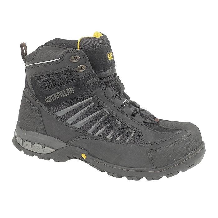 Kaufman  chaussures de sécurité noir Caterpillar