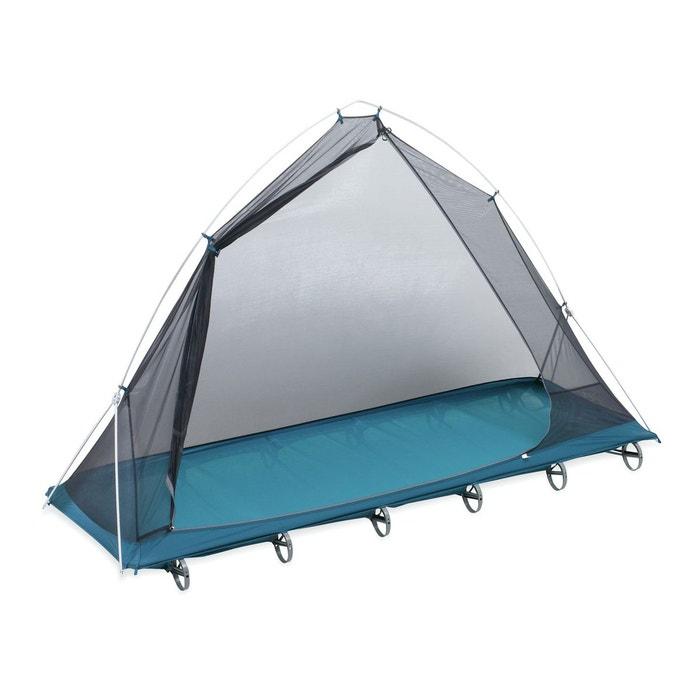 luxurylite cot bug shelter accessoire meuble de camping regular long noir noir thermarest. Black Bedroom Furniture Sets. Home Design Ideas