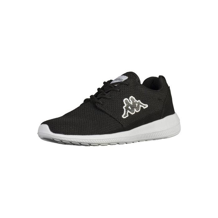 Sneaker noir Kappa Jeu Exclusif Magasin Avec Grand Escompte ZvHQuGYKwt