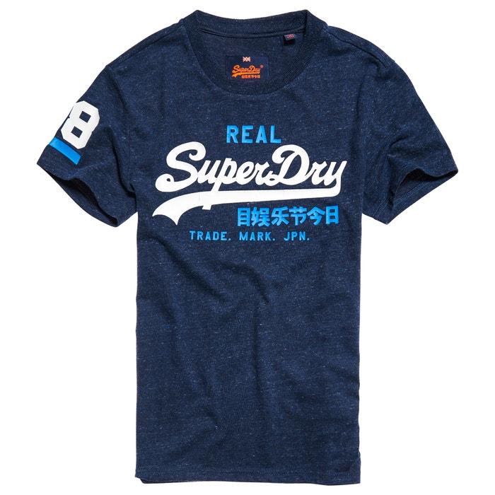 Image Crew Neck T-Shirt SUPERDRY