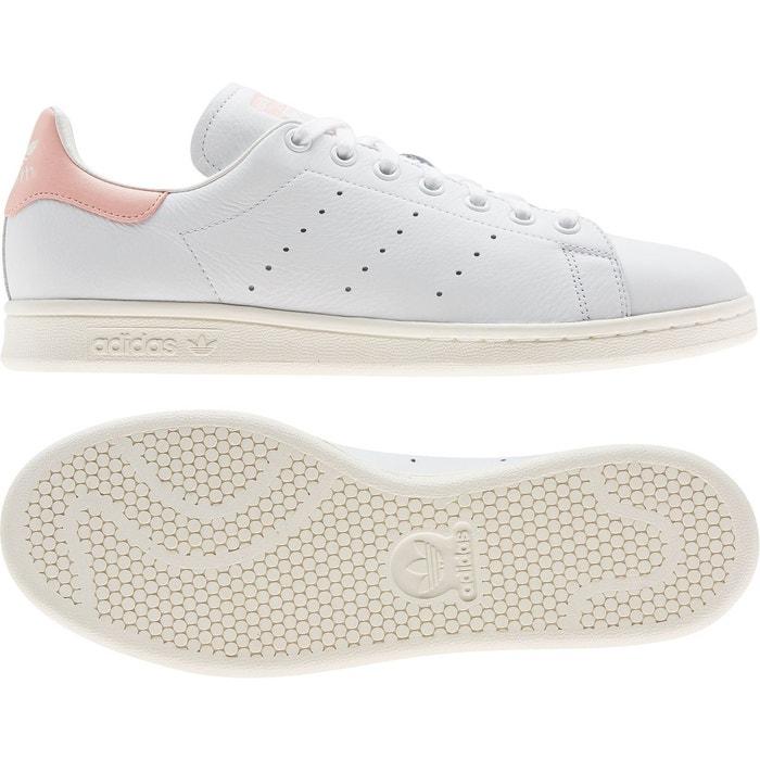 adidas rose et blanc