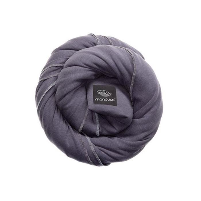 Echarpe de portage sling grise gris Manduca   La Redoute 9cecf28d21e