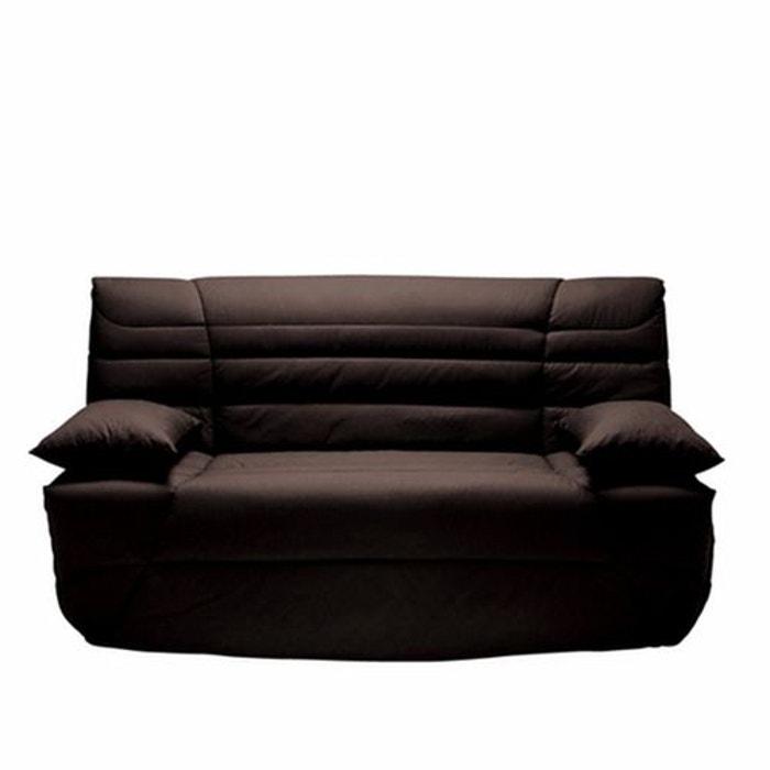banquette bz mousse latex 14 cm la redoute interieurs la. Black Bedroom Furniture Sets. Home Design Ideas