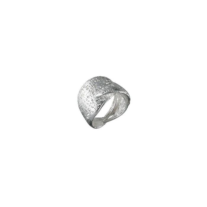 Bague en argent 925 argent Canyon | La Redoute Boutique Pas Cher Pour s49c3iiy