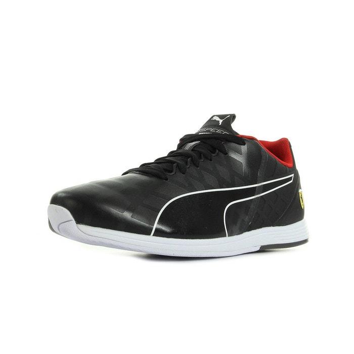 Evospeed 1.4 sf nm  noir rouge Puma  La Redoute