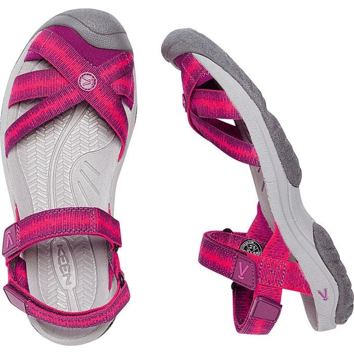 Bali strap - sandales femme - rose/violet rose Keen