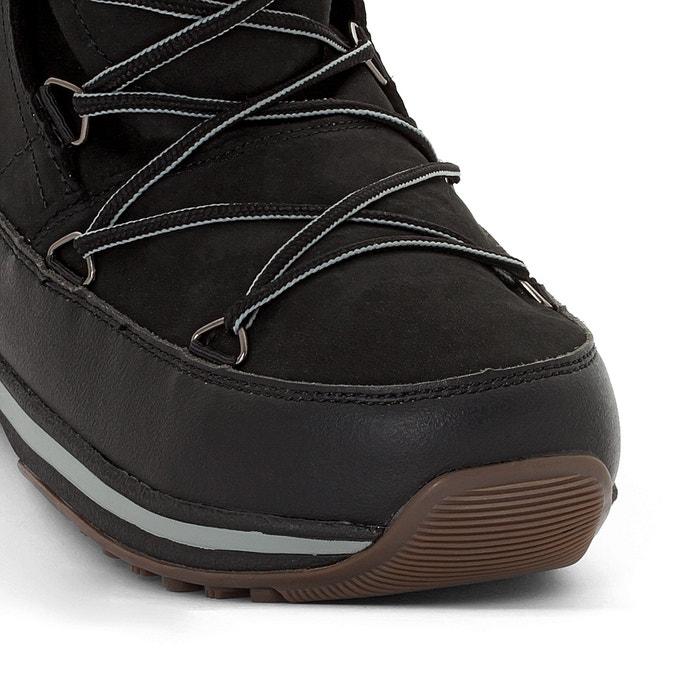 BOOT Lem BOOT MOON Botas MOON Botas Leather Leather Lem IwqA0XIt