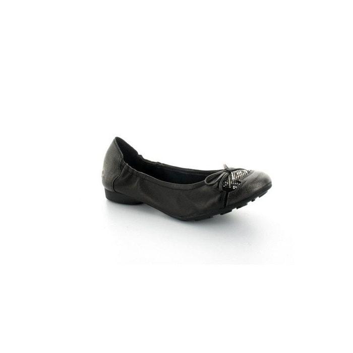 Livraison Gratuite Abordable Dernière Vente En Ligne Ballerines noires mamzelle pic noire Mam'zelle 100% Original THP6AYQ