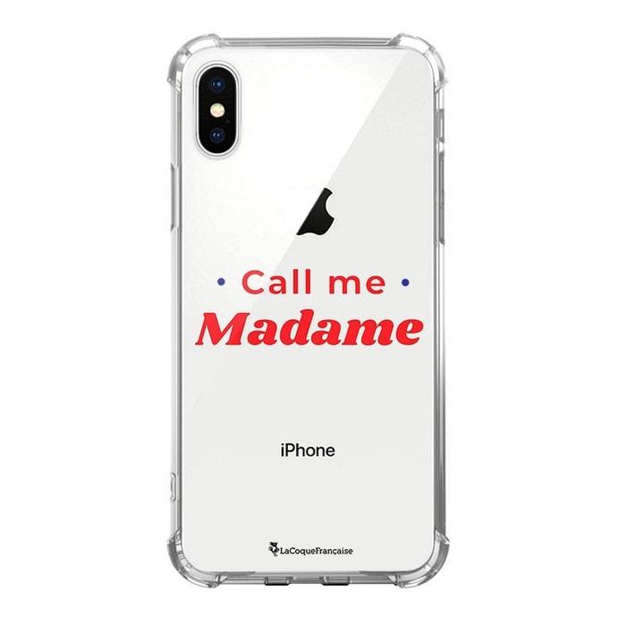 coque iphone xs anti choque