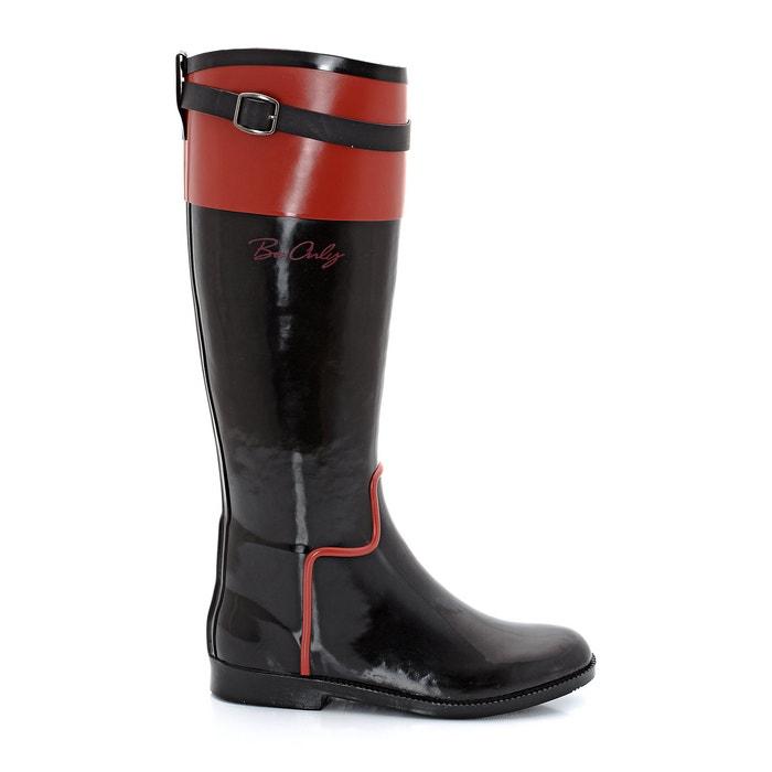 buy online 12cce c29fe Stivali da pioggia, cerniere, con cinturini