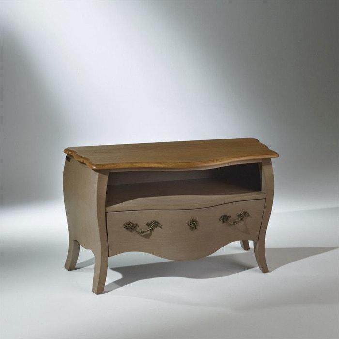 Meuble tv aquitaine robin des bois la redoute - Robin des bois meubles ...