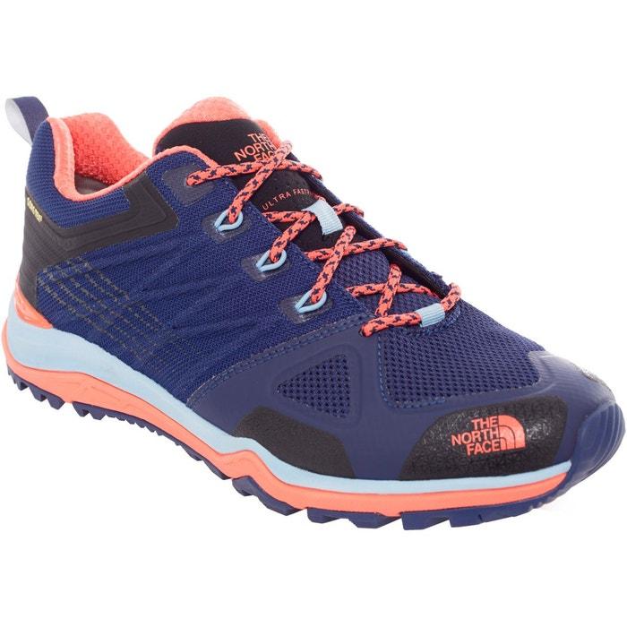 a0fef01714 Ultra fastpack 2 gtx - chaussures femme - orange/bleu bleu The North Face |  La Redoute