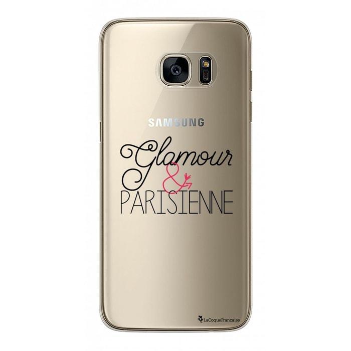 coque samsung galaxy s7 glamour