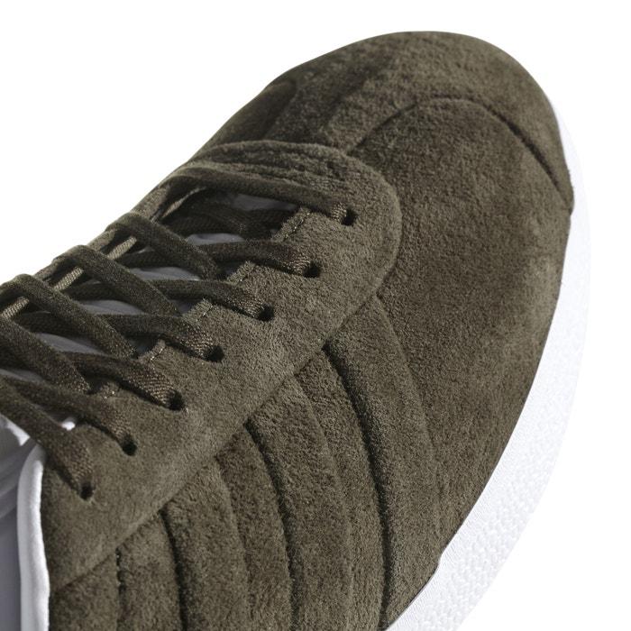 And Zapatillas Gazelle Adidas originals Stitch qZvfwFFx