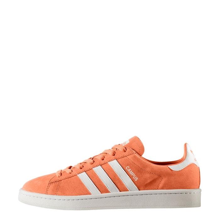 adidas SOLDES Sneakers en cuir nubuck Campus Originals Réduction Pour Pas Cher Photos Prix Pas Cher Sast Prix Pas Cher Vente 2018 BlzIhE