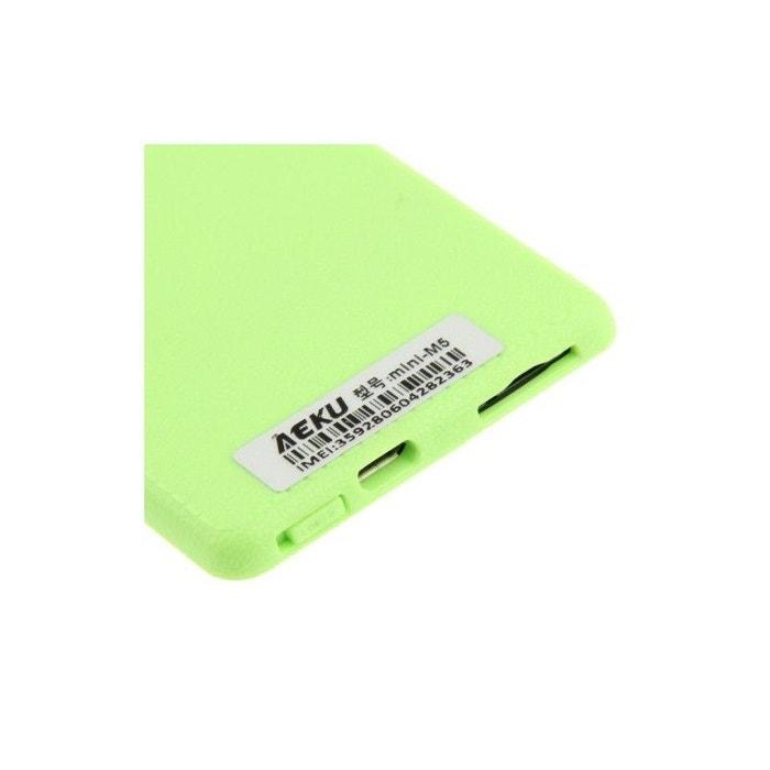 T l phone portable extra fin format carte bleue micro sim vert vert yonis la redoute - La redoute telephone gratuit ...