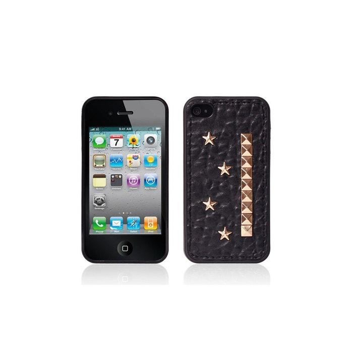 coque iphone 4 cuir