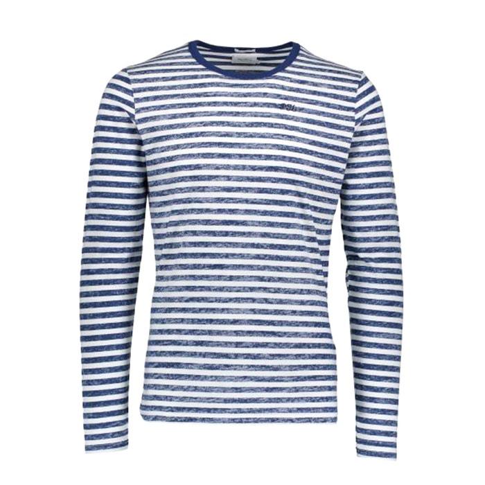 Image T-shirt rayé Chiri à manches longues PEPE JEANS