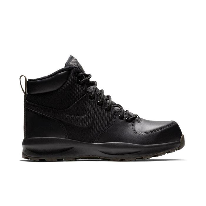 924e9de1bc99a Baskets manoa 17 (gs) Nike noir