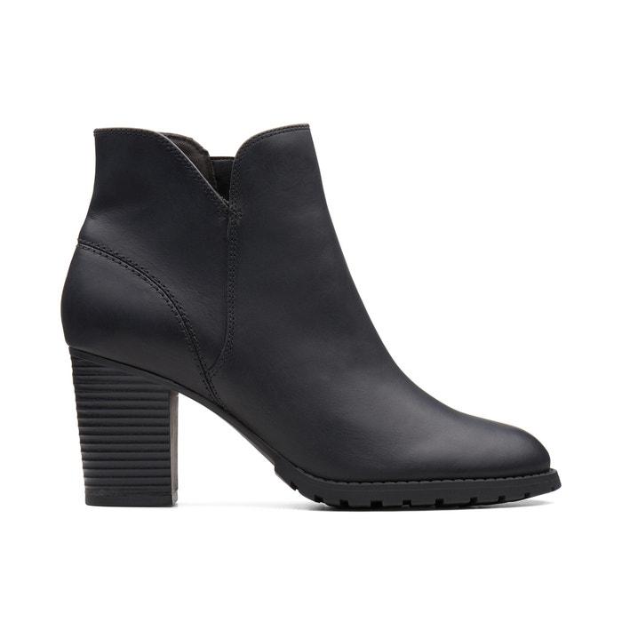 14802ec857c Verona Trish Ankle Boots