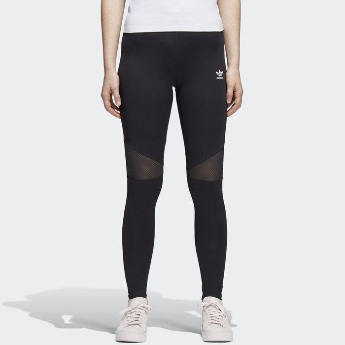Sport Legging with Mesh Panels  ADIDAS PERFORMANCE image 0