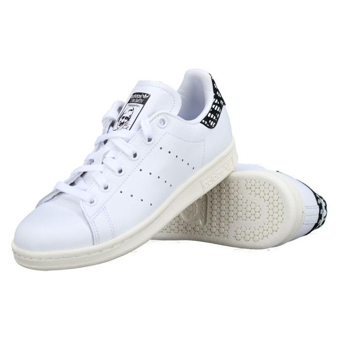Basket stan smith w blanc Adidas