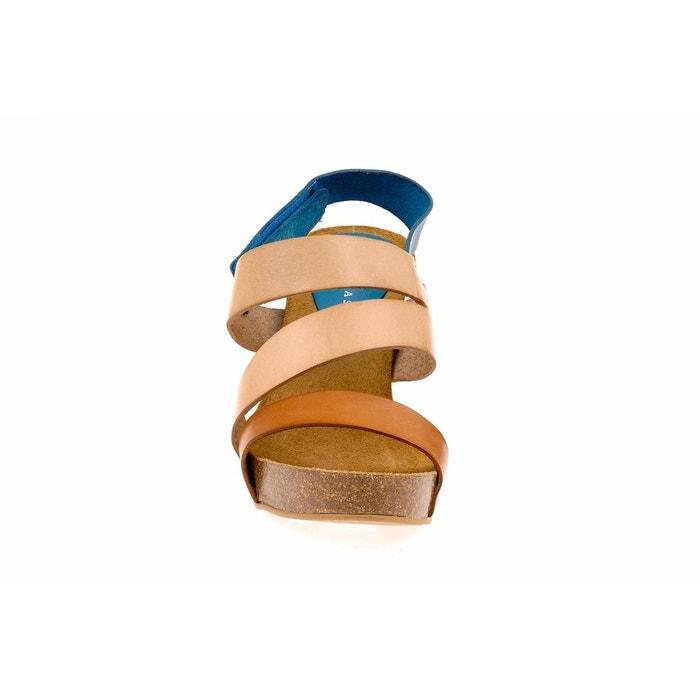 Sandale De Chine Vaquetillas