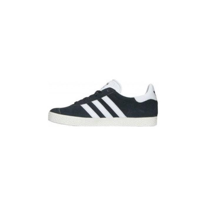 Chaussure gazelle gris Adidas Originals   La Redoute 6d908ea0b452