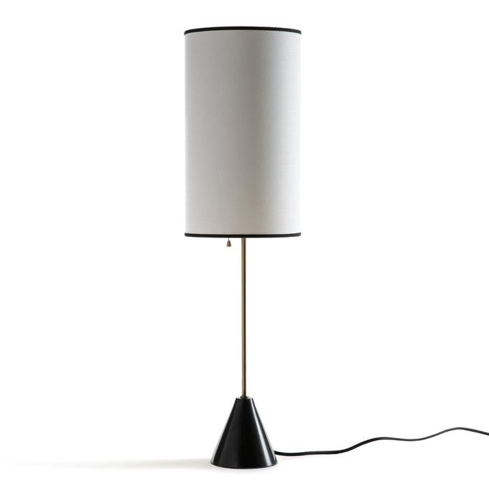 Lampada da tavolo marmo e metallo Sophonie  AM.PM. image 0
