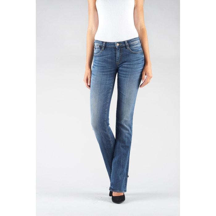 afbeelding Bootcut jeans LE TEMPS DES CERISES