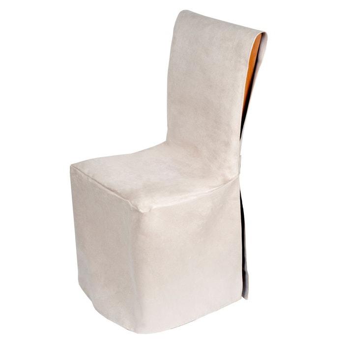 housse de chaise ajust montana madura la redoute. Black Bedroom Furniture Sets. Home Design Ideas