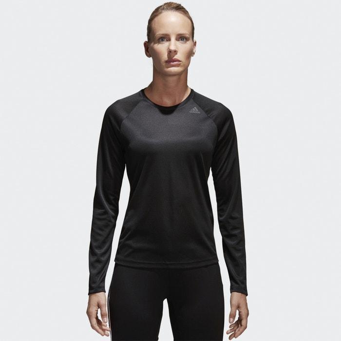 T-shirt TRAINING DESIGN 2 MOVE BK2718  ADIDAS PERFORMANCE image 0